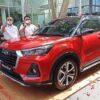 Daihatsu Rocky Rilis di Jateng, Harga Mulai Rp226,5 Juta