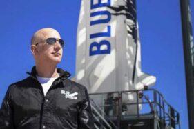 Pengin Tajir Seperti Jeff Bezos? Simak 5 Tips Bisnis & Investasi Ini