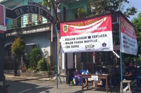 Cerita Ketua RW di Desa Tijayan Klaten Sembuh dari Covid-19: 14 Hari di RS, 14 Hari Isoman di Rumah