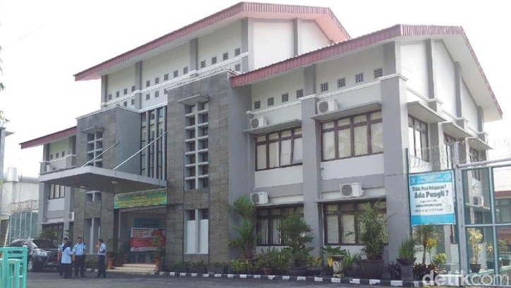 Covid-19 Meledak! 275 Warga Binaan dan Karyawan LP Narkotika Yogyakarta Positif Corona