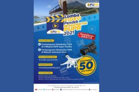 Kementerian PUPR Gelar Lomba Video Infrastuktur, Hadiahnya Rp50 Juta