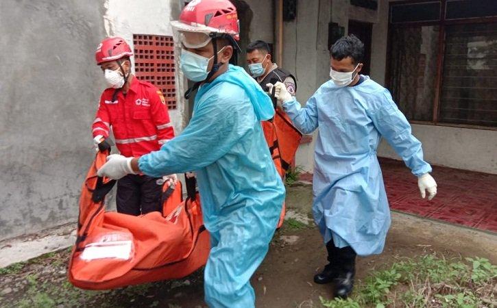 Mayat Membusuk Ditemukan di Sragen, Ketahuan karena Baunya Sampai ke Warung Makan