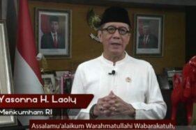 Pemerintah Baru Sekarang Larang TKA Masuk Indonesia, Ini Alasan Menkumham