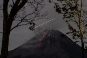 Gempa di Gunungkidul Picu Aktivitas Vulkanik Merapi? Ini Kata BPPTG