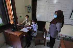 Calon Siswa Luar Kota Minati SMPN Solo, Begini Alasannya