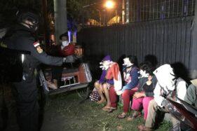 Pasangan Tak Resmi di Sukoharjo Diciduk di Sawah, Polisi Temukan Kondom