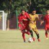 UNS Lockdown, Persis Solo dan Bhayangkara FC Terancam Tak Bisa Latihan