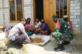 Petani Sawo Organik Blora Diajak Kreatif Tembus Pasar