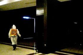 Satgas Covid-19 Banyumas Bubarkan Acara Wisuda di Hotel