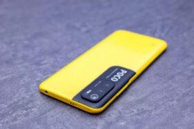 Poco Hadirkan M3 Pro Ponsel Berjuluk The Real 5G Killer