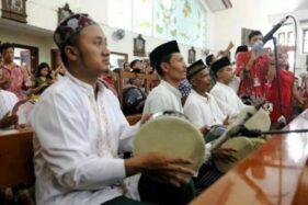 Rebana Demak Sukses Persatukan Keberagaman Budaya