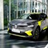 2 Pabrikan Diajak Renault Pasok Baterai Mobil Listrik
