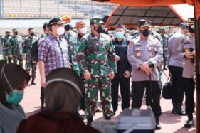 Waduh, Agenda Kunjungan Panglima TNI ke Solo Mendadak Ditunda