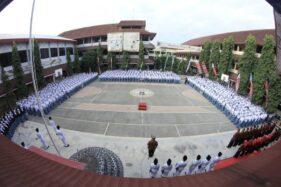 Smansa Bara, Satu-Satunya SMAN di Banjarnegara Lolos Top 1.000