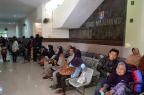Akses Layanan Kesehatan di Cilacap Tersulit di Jawa Tengah