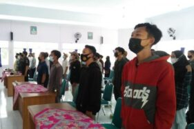 Anak Muda Pemalang Diingatkan Soal Kebhinekaan NKRI