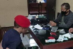 Jenderal TNI Gadungan Diringkus di Gemolong Sragen, Sempat Kabur Meloncat dari Jendela