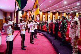 Ini Profil Unhan, Universitas yang Beri Gelar Profesor Kepada Megawati Soekarnoputri
