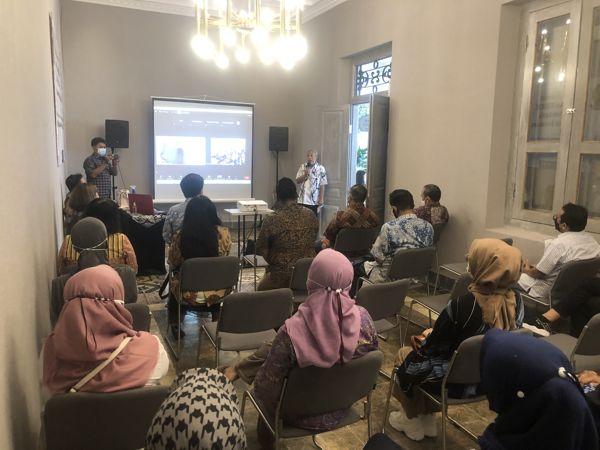Fakultas Hukum Universitas Wijaya Kusuma Surabaya Bantu UMKM Solo Agar Berbadan Hukum
