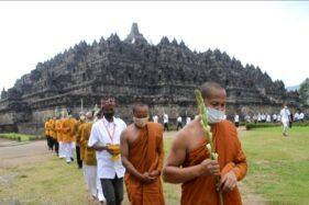 Uposotha Mandala Puja, Ritual Perenungan Diri Umat Buddha