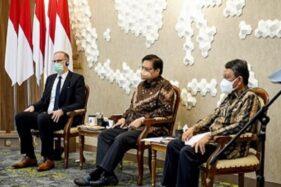 Indonesia Siap ke Era Energi Bersih, Begini Langkahnya