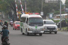 Rumah Sakit Soloraya yang Hampir Penuh (Lagi)