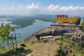 PPKM Turun ke Level 3, Objek Wisata di Wonogiri Buka?