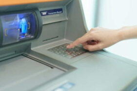 Waspada, Ini Cara Melindungi Isi ATM dari Bahaya Skimming