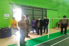 Langgar Prokes, 2 Panitia Turnamen Badminton Di Kertonatan Sukoharjo Dijatuhi Sanksi