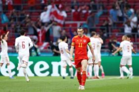 Wales 0-4 Denmark: Begini Komentar Kapten Gareth Bale