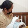 Geger! Bayi Perempuan Dibuang di Masjid Ponorogo