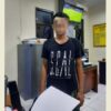 Tepergok Jadi Tambang Capjiki, Pemuda Serengan Solo Ditangkap Polisi