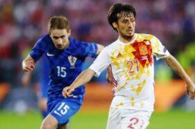 Prediksi Kroasia Vs Spanyol: Matador Full Team, Kroasia Tanpa Perisic dan Lovren