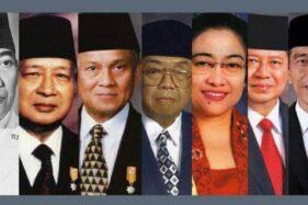 Megawati Punya 9, Siapa Presiden RI Dengan Gelar Doktor HC Terbanyak?