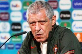 Hungaria Vs Portugal: Juara Bertahan, Santos Siap Hadapi Tekanan