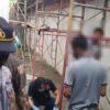 Terlilit Utang, Pria Semarang Ditemukan Nggantung di Proyek Bangunan Baturono Solo