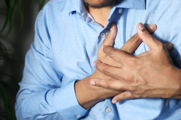 Mengenal Henti Jantung Penyebab Markis Kido Meninggal Dunia