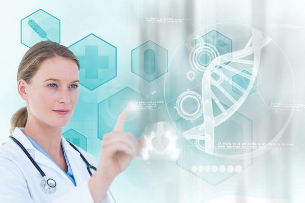 Ilustrasi mencegah penyakit genetik. (Freepik)