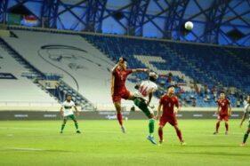 Indonesia 0-4 Vietnam: Shin Tae-yong Salahkan Wasit