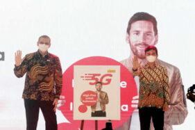 Indosat Ooredoo Luncurkan Layanan 5G Pertama di Solo, Ini Keunggulannya