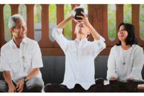 Jokpro 2024 Terus Gerilya Jokowi Tiga Periode
