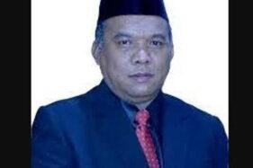 Diduga Tertular Istri, Ketua DPRD Bantul Positif Covid-19