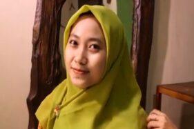 Usaha Jilbab Modal Rp450.000, Mahasiswi Jepara Ini Sukses Rekrut 7 Pegawai Korban PHK