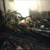 Motor & 4 Sepeda Ikut Hangus, Kerugian Kebakaran Rumah Warga Ngringo Karanganyar Capai Rp60 Juta