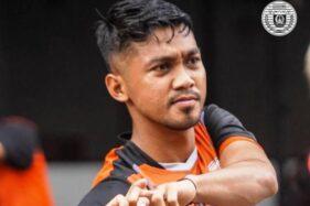 Mantan Striker Persis Solo, Isa Siap Babat Alas di Liga 1