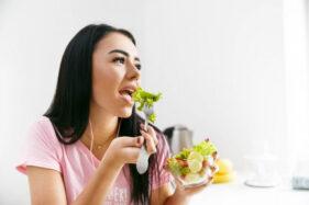 Makanan Sehat Setelah Menerima Vaksin Covid-19, Ini Daftarnya