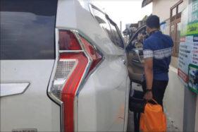 Aksi Maling Ambil Uang Rp80 Juta Di Mobil Guru MAN Sukoharjo Sempat Dilihat Warga, Begini Kesaksiannya