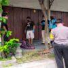 Berselimut Sarung, Pria Keprabon Ditemukan Meninggal di Pasar Triwindu Solo