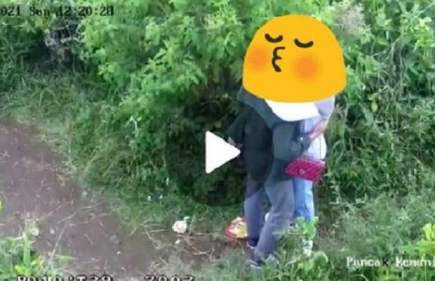 Viral Video Mesum di Kebun Teh Kemuning Karanganyar, Polisi Turun Tangan
