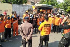 Remaja Pucangsawit Hanyut Di Bengawan Solo Ditemukan Dekat Makam Mbah Lo
